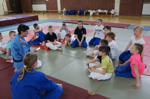 Judo-Safari 2017